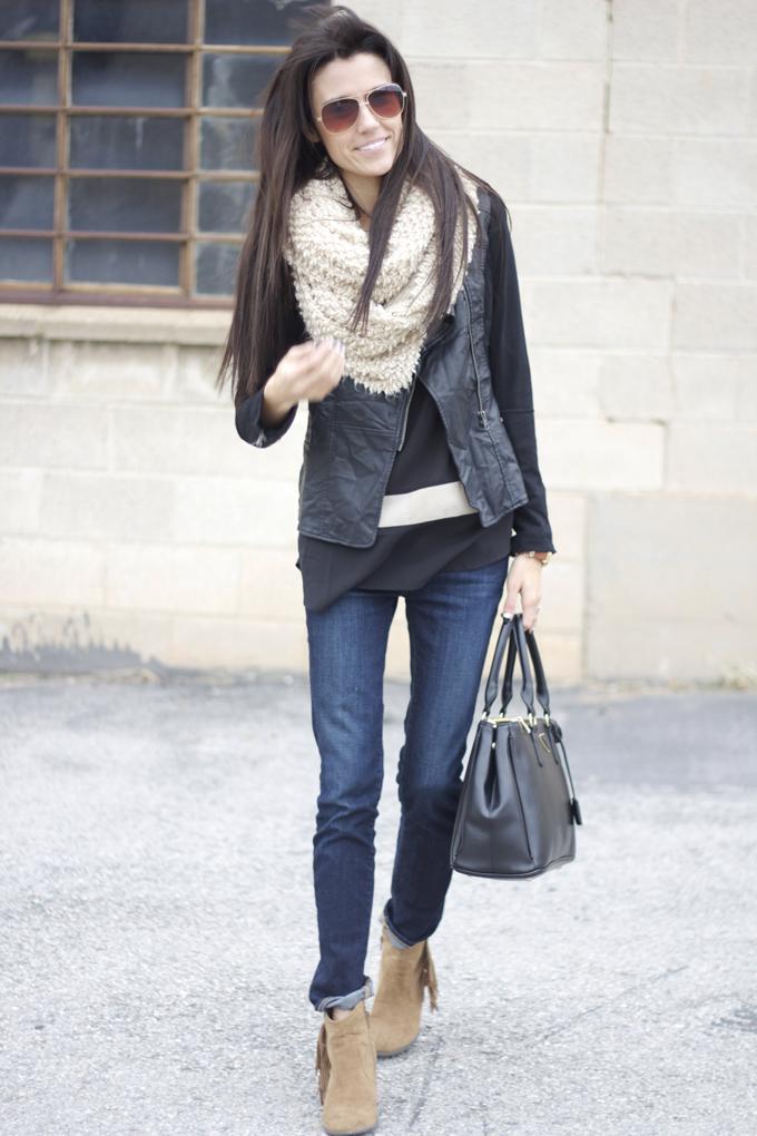 black hello fashion