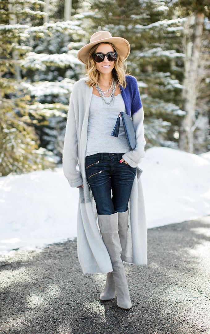 long cardigan hello fashion blog