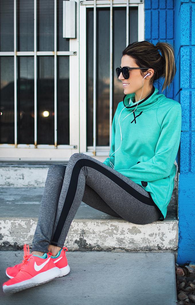 target workout clothes
