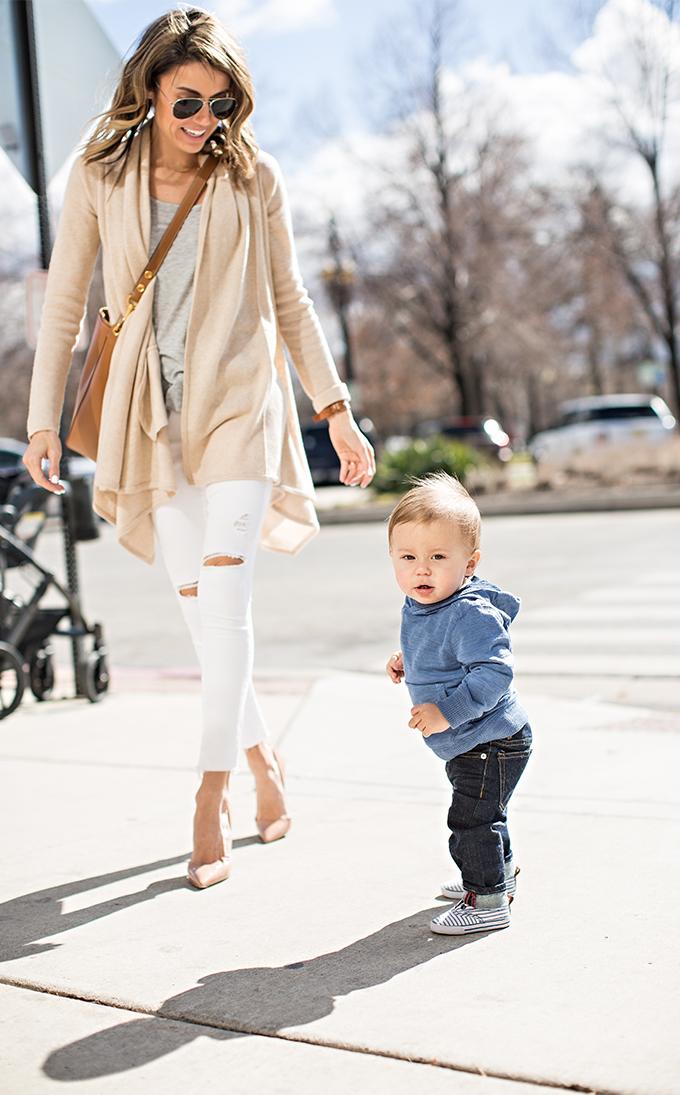 white pants hello fashion blog