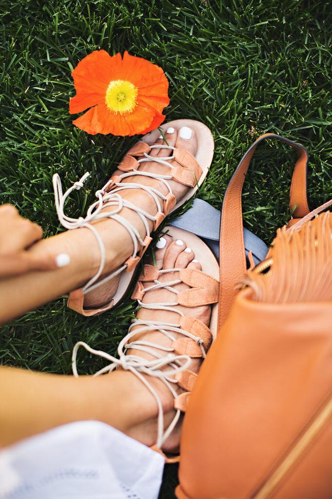 lace up sandals hello fashion_blog