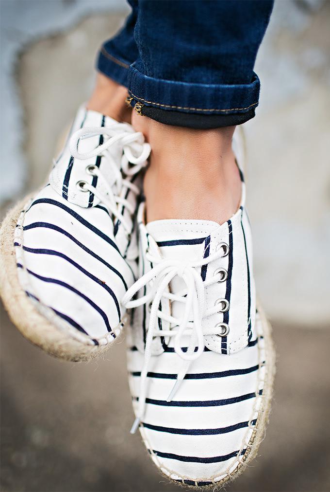 stripe espadrilles hello fashion blog-1
