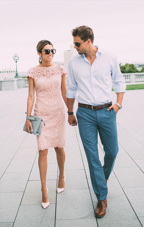 d6c3ad8ce06 What to Wear to A Wedding Do s and Don ts