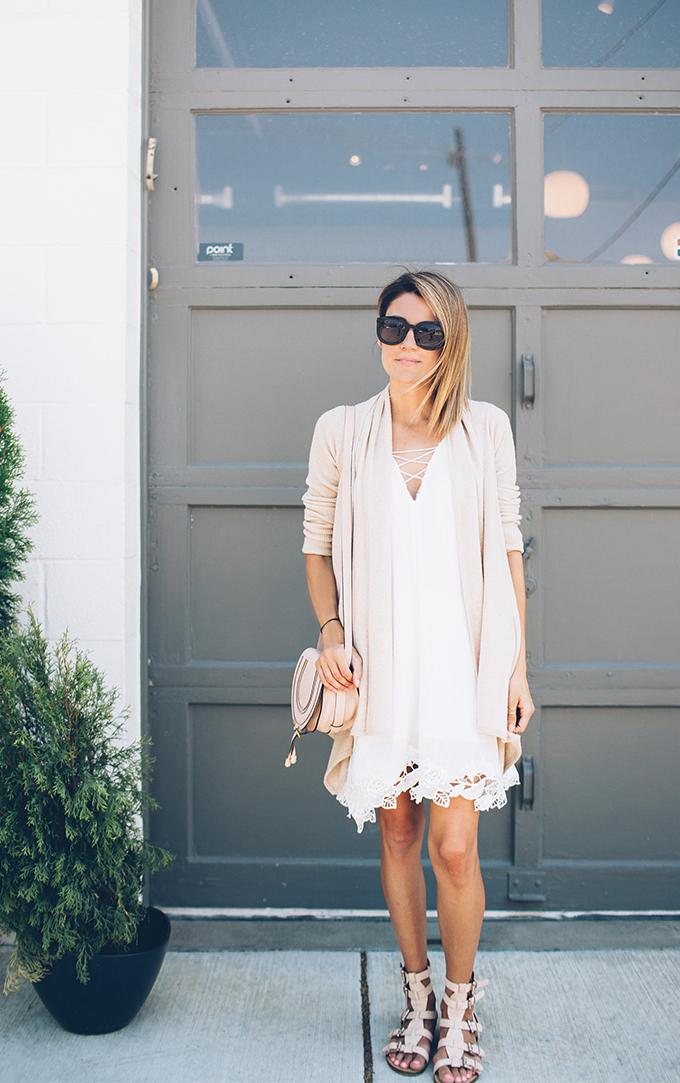 white and nude hello fashion