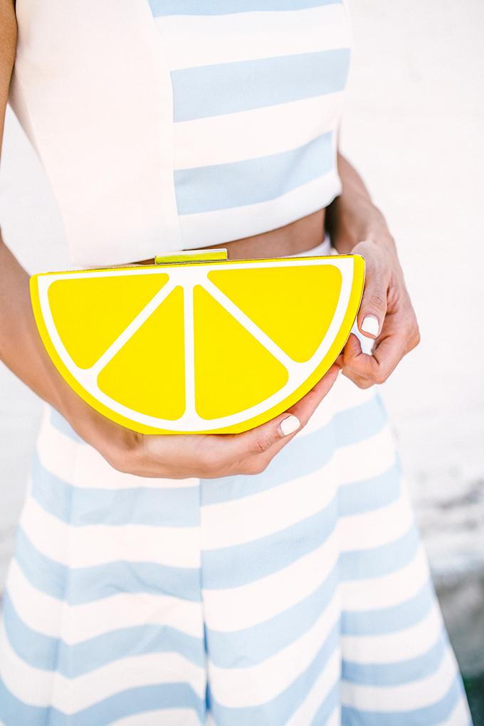 lemon clutch