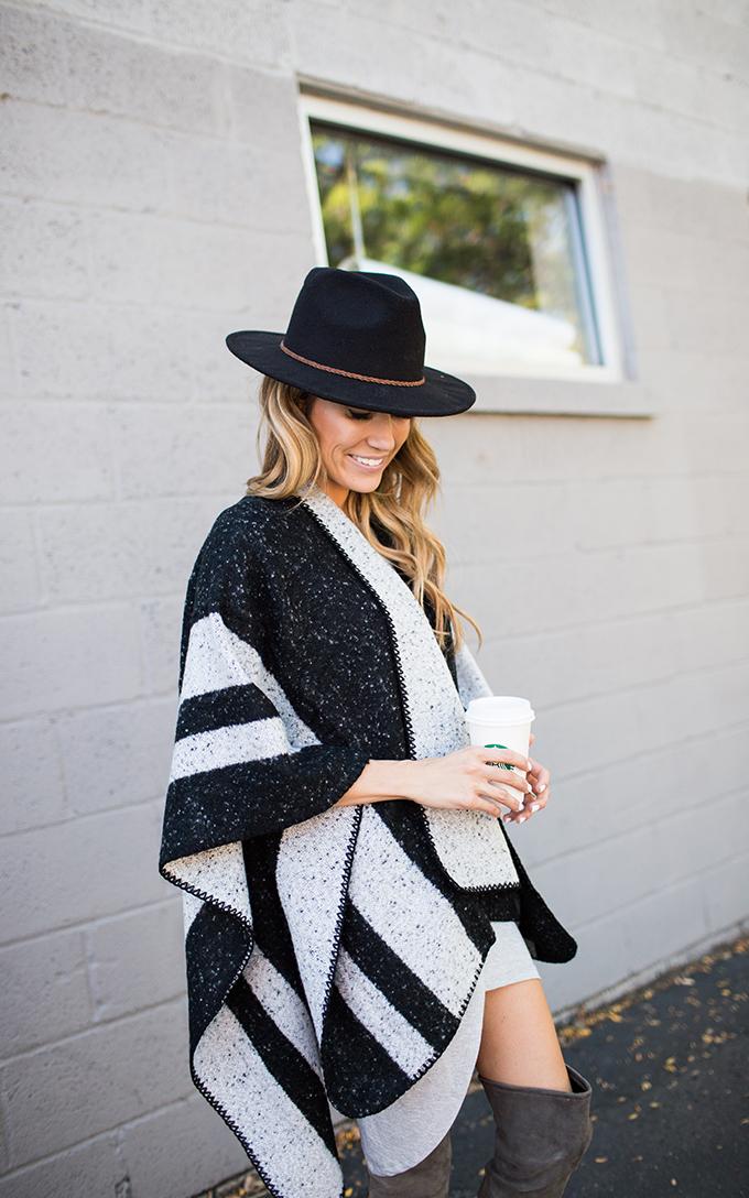 hello fashion blog cape