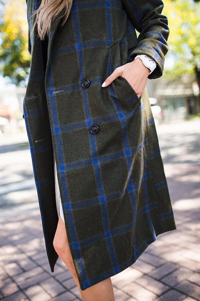 ily coat