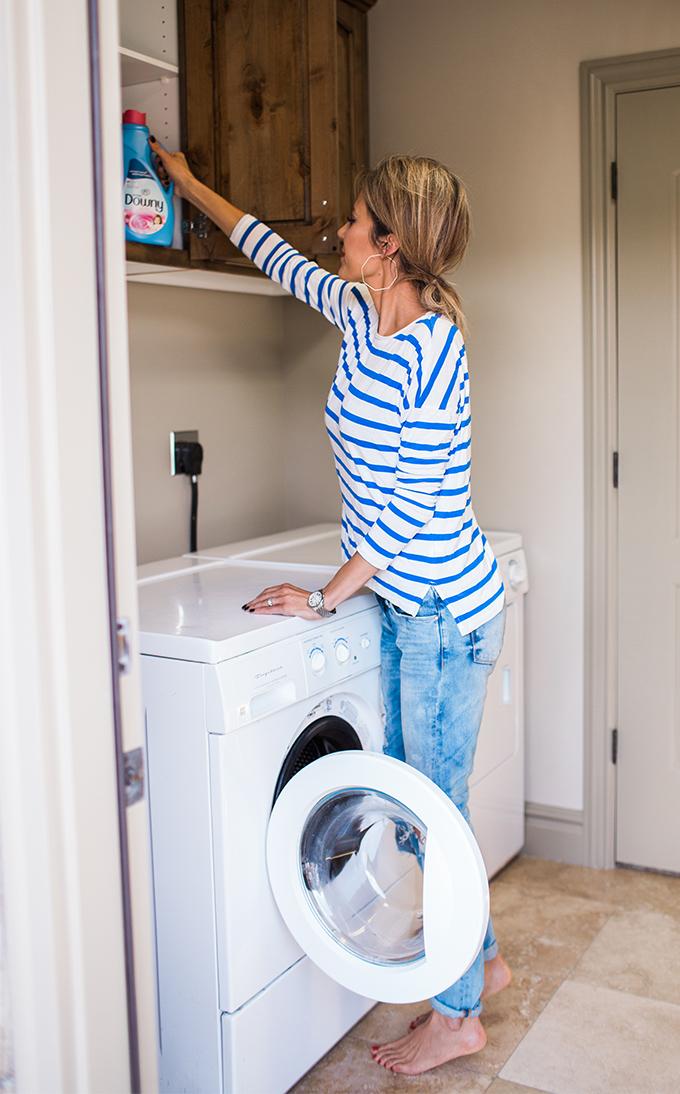 washing clothes hello fashion