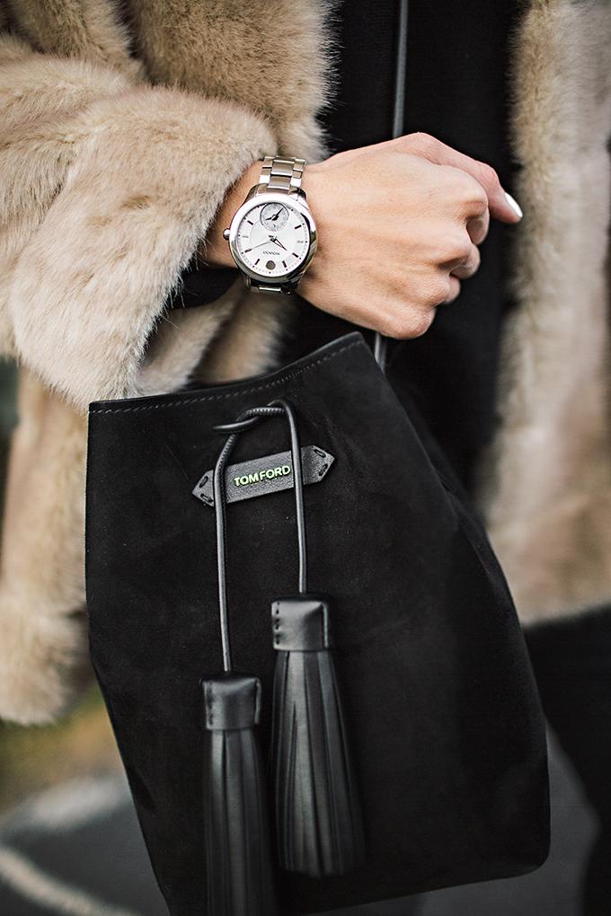 Hello Fashion Blog Movado watch