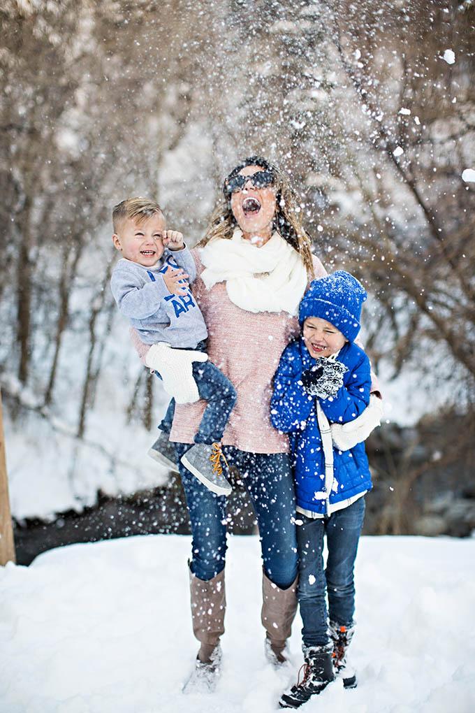 Family Fashion Blogs