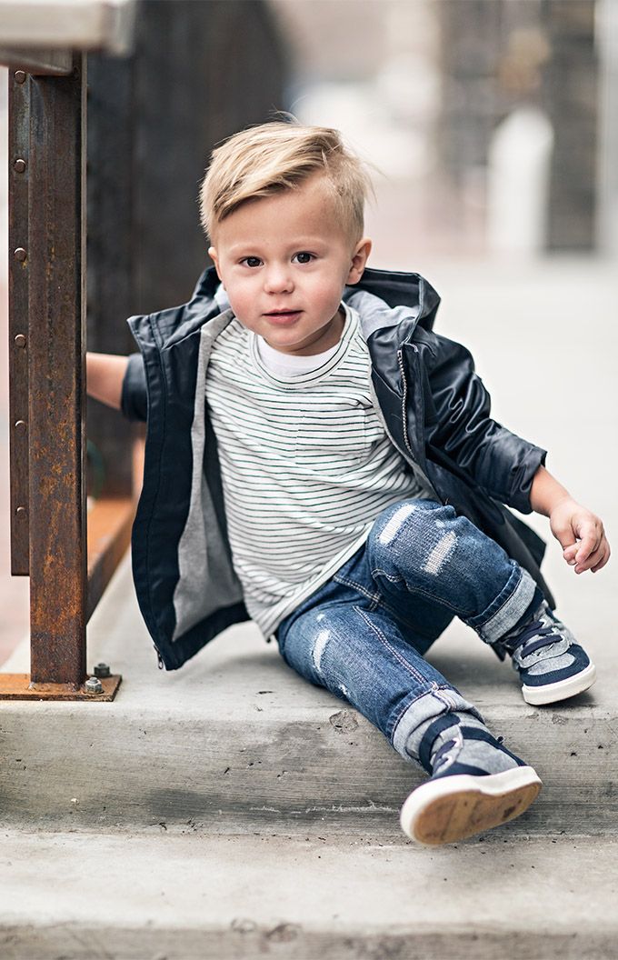 Cute Little Boy Outfits