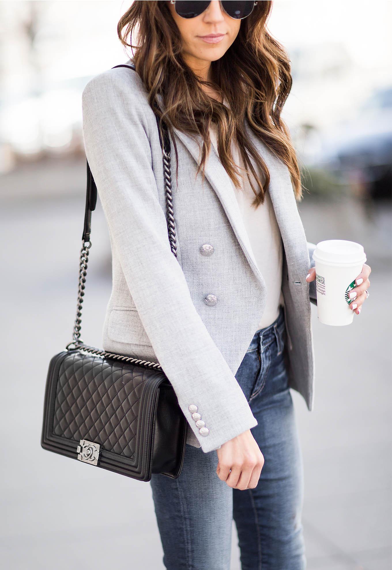 Chanel Crossbody Bag