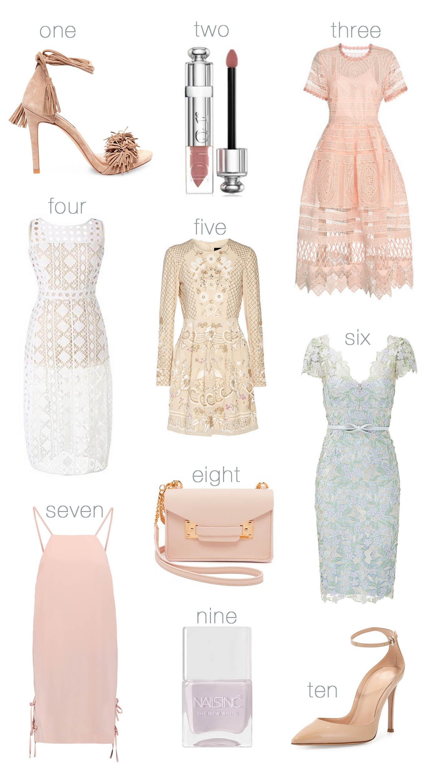 Easterdresses