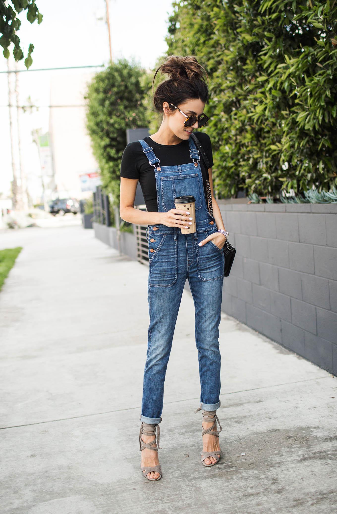 Spring Overalls - Hello Fashion