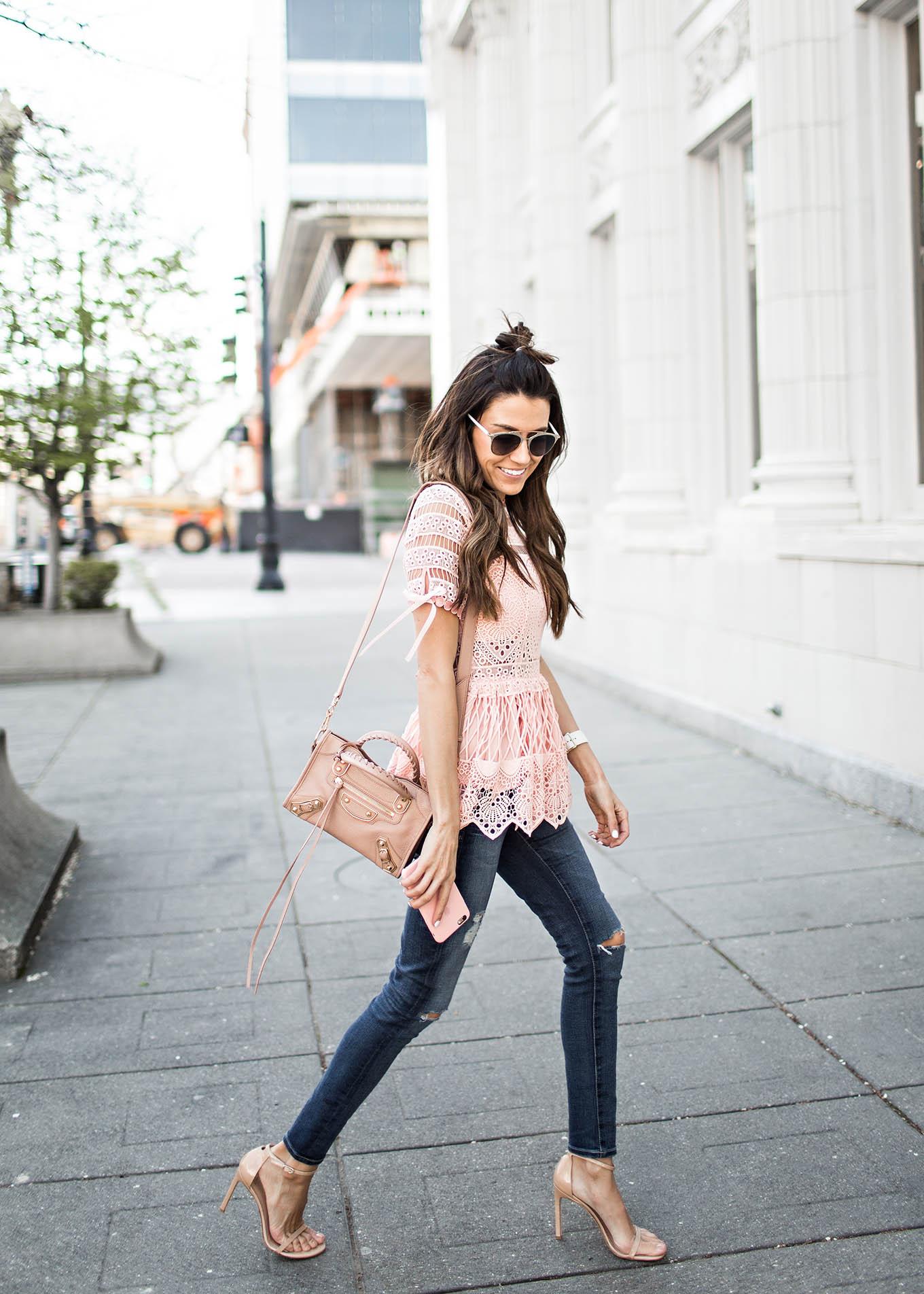 Spring style Hello Fashion