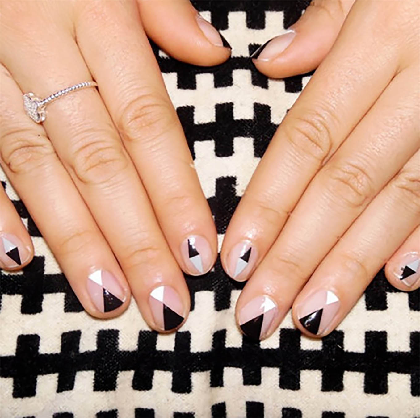 7 manicures to try this summer