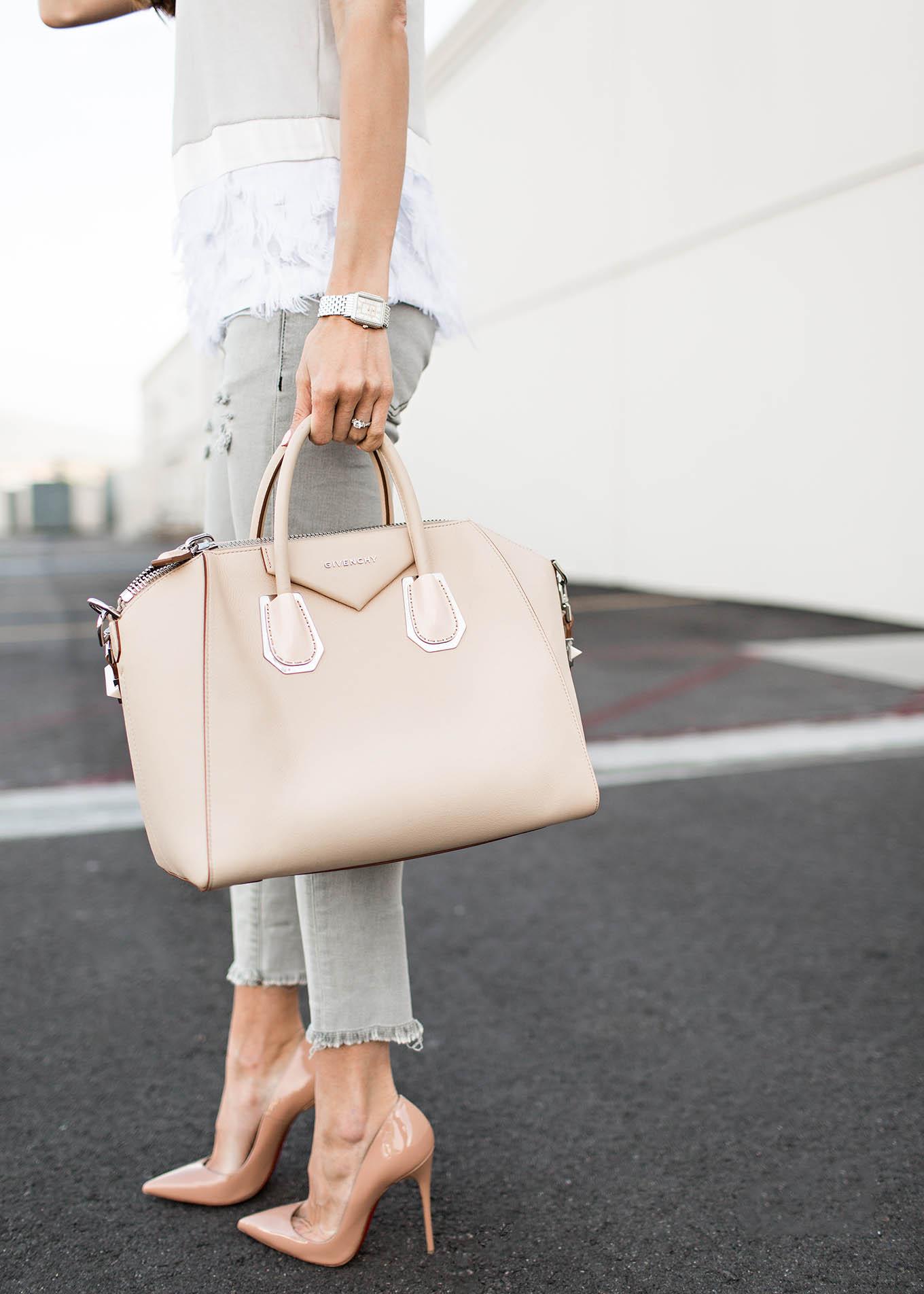 Givenchy Bag Hello fashion Blog