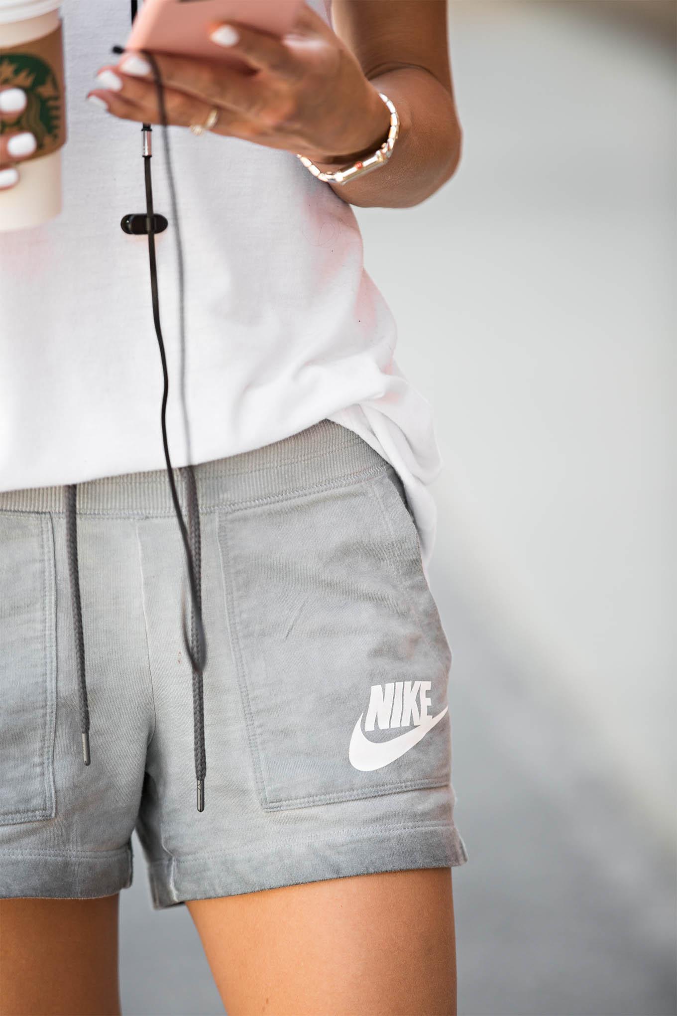 cute gym shorts