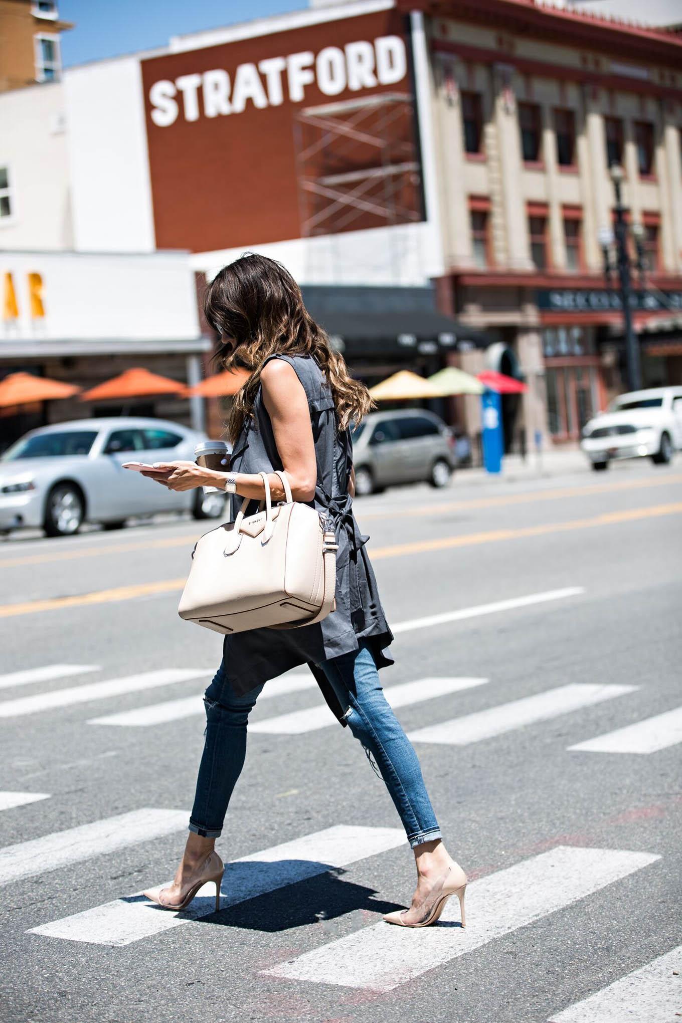 City fashion