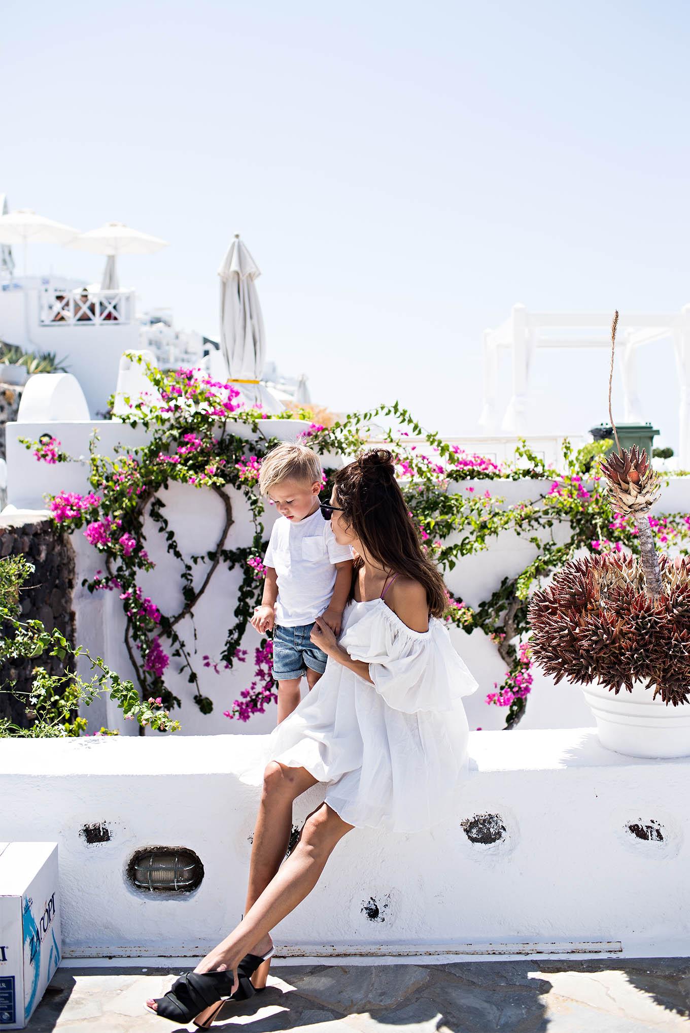 Greece Hello Fashion Blog