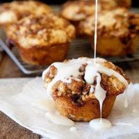 Sweet & Savory Breakfast Recipes