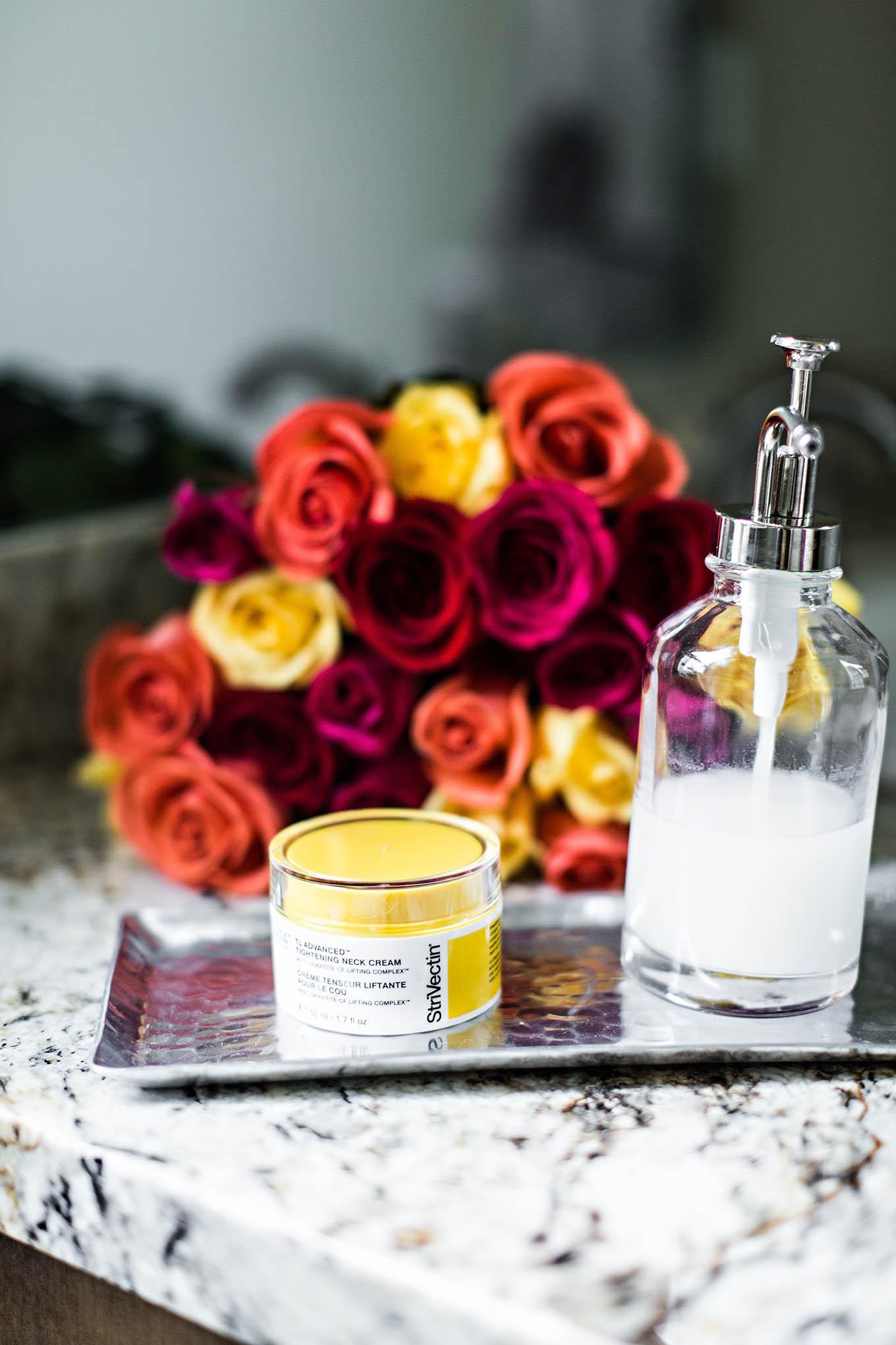 strivectin lighr neck tightening cream