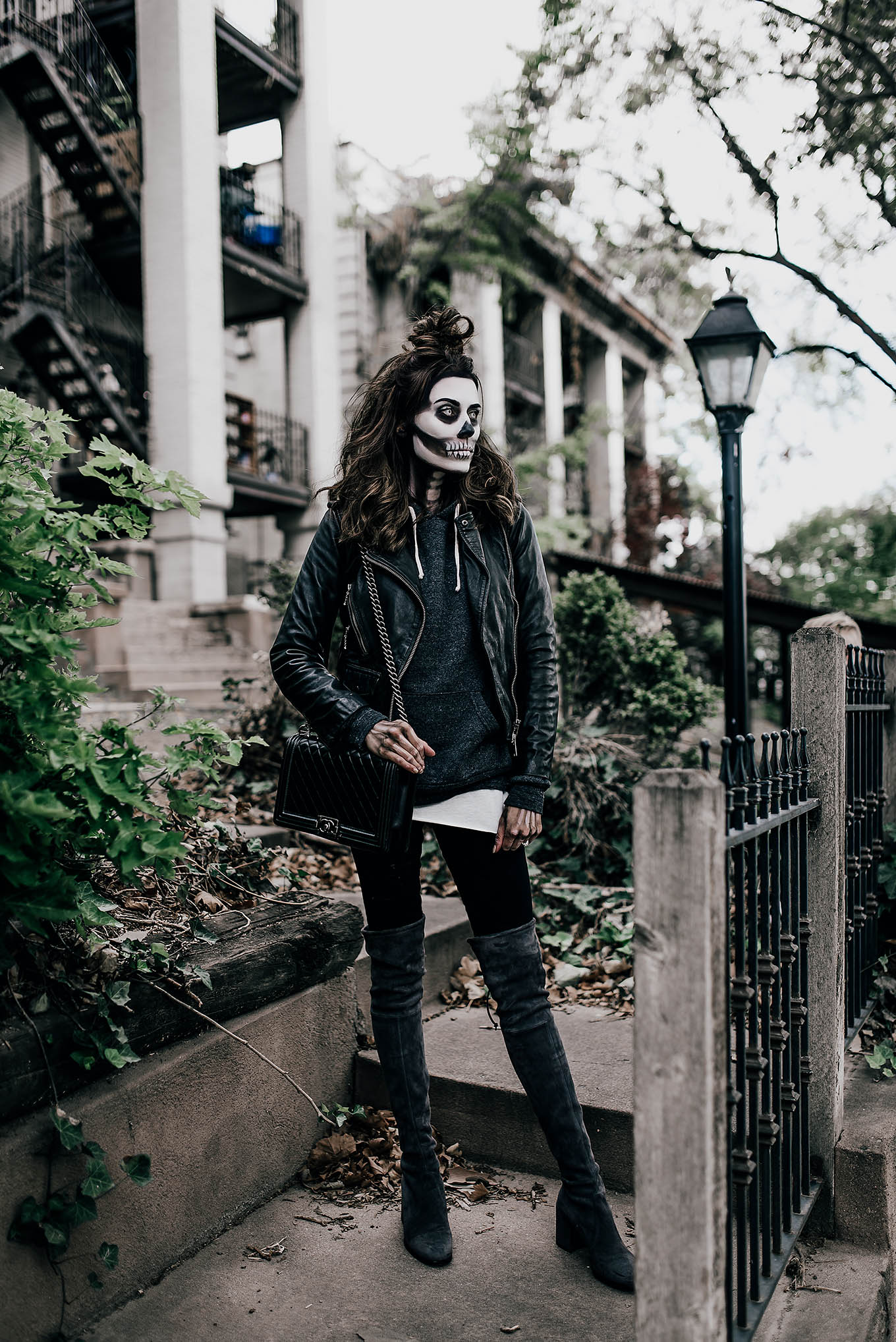 halloween hello fashion blog