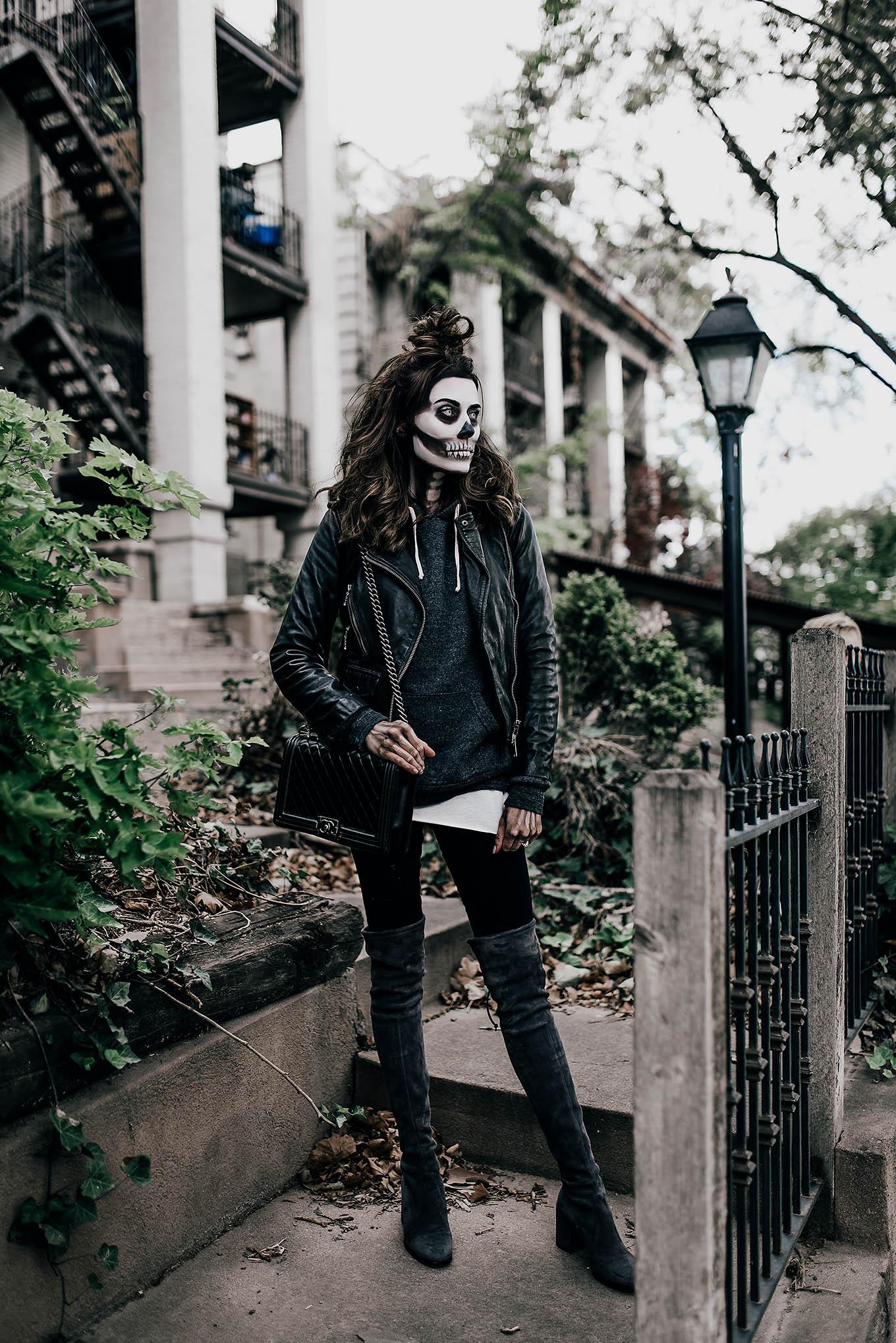 halloween hello fashion blog