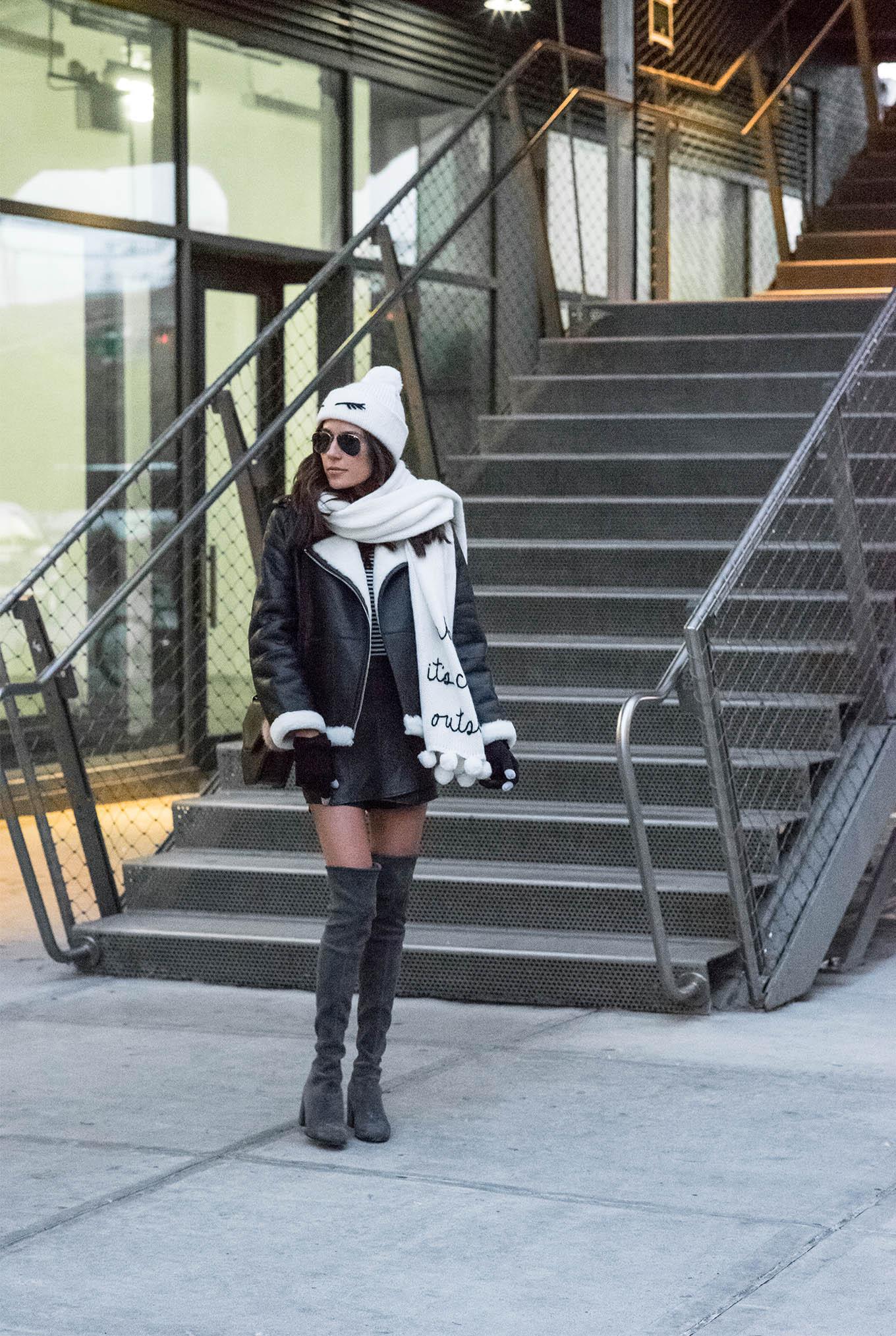hello fashion blog NYC
