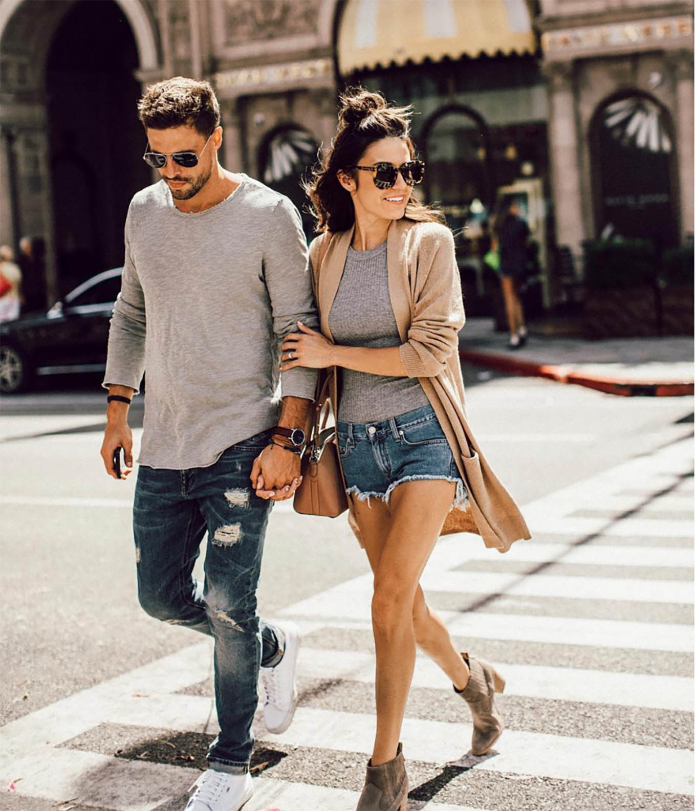 couple's style