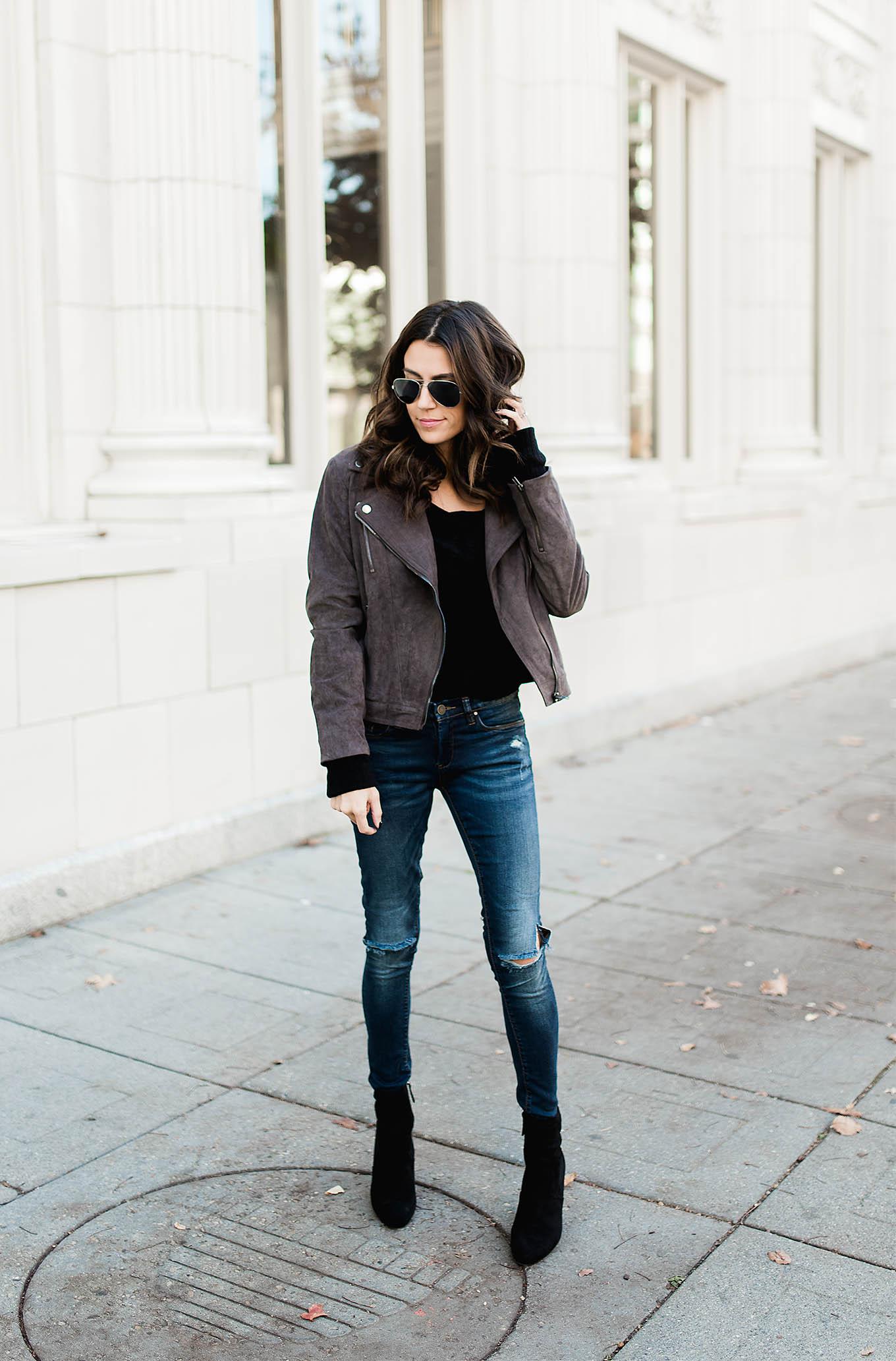 hello fashion fall neutral style