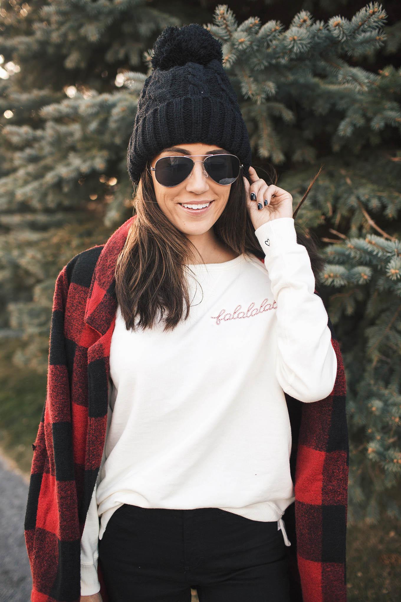 hello fashion winter