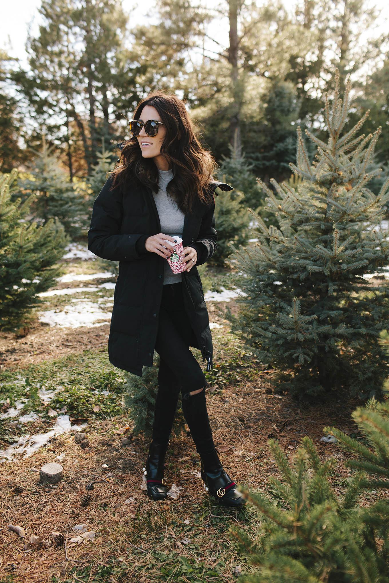 hello fashion winter style