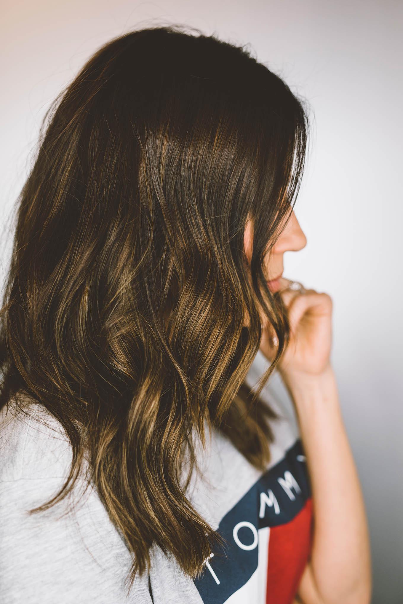 kerastase hair treatment