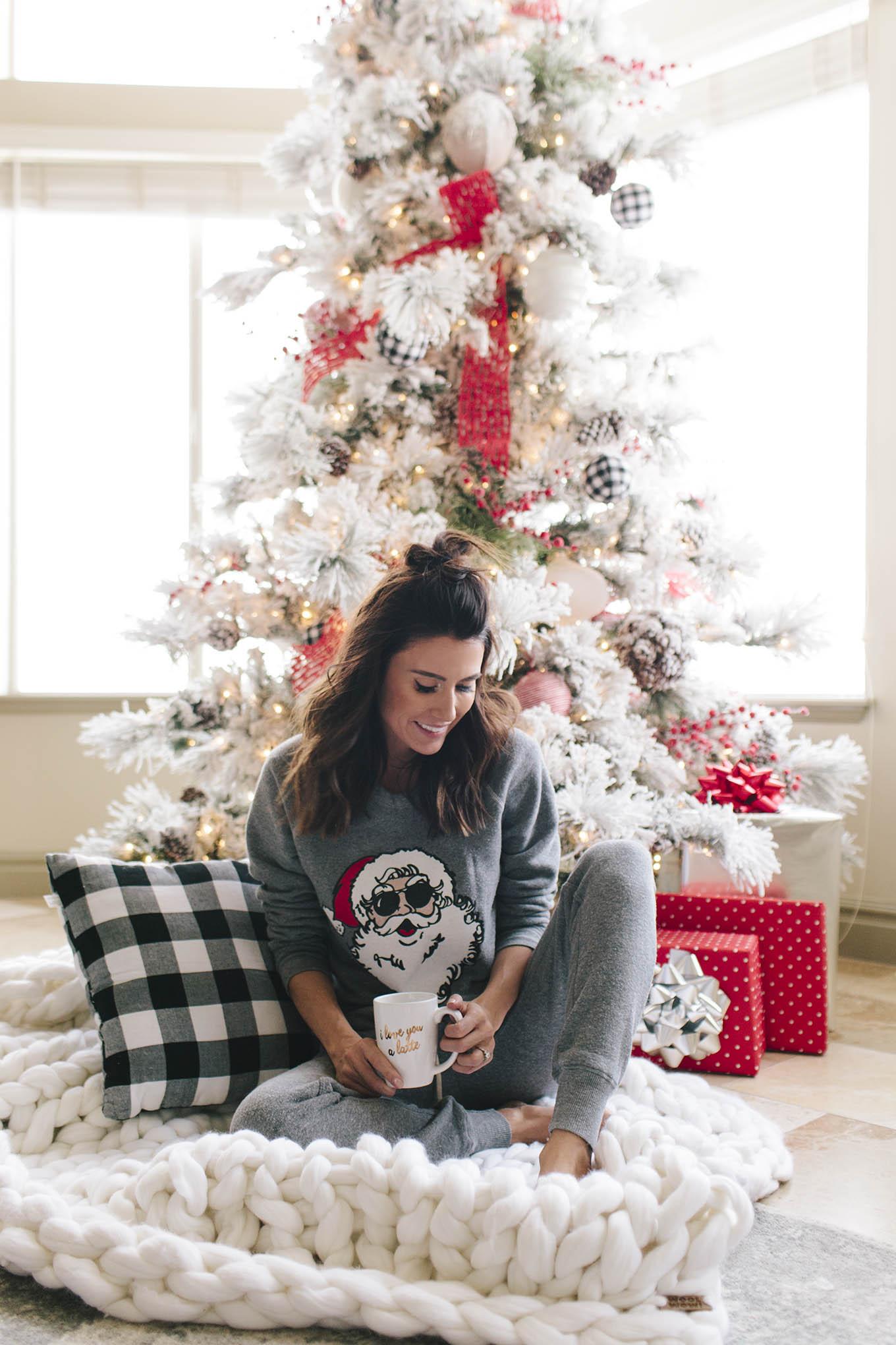 Hello Fashion Blog Christmas Decor