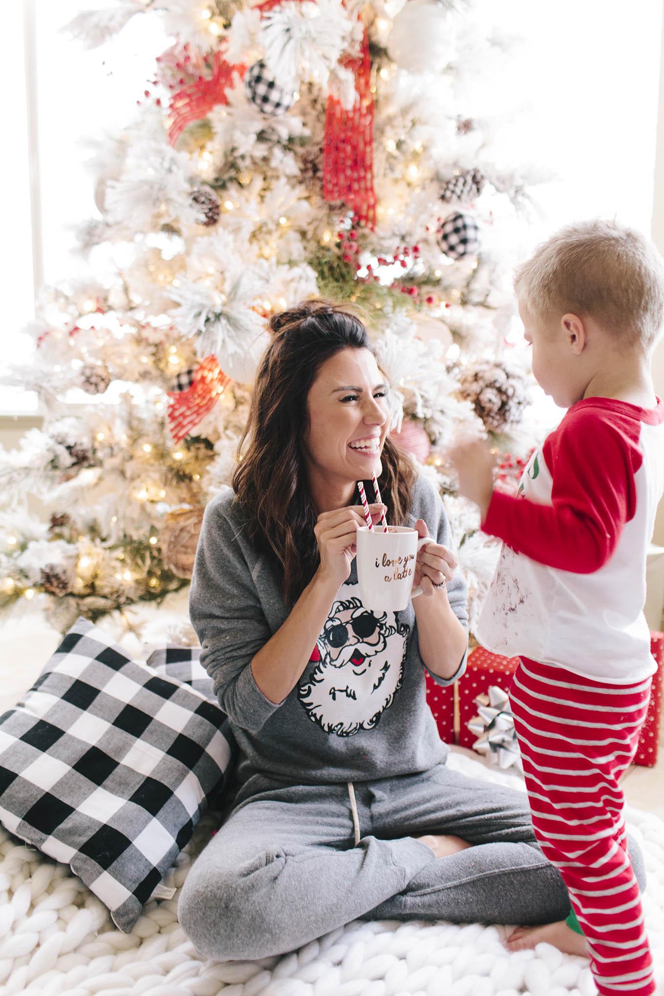 christmas tree decoration inspiration