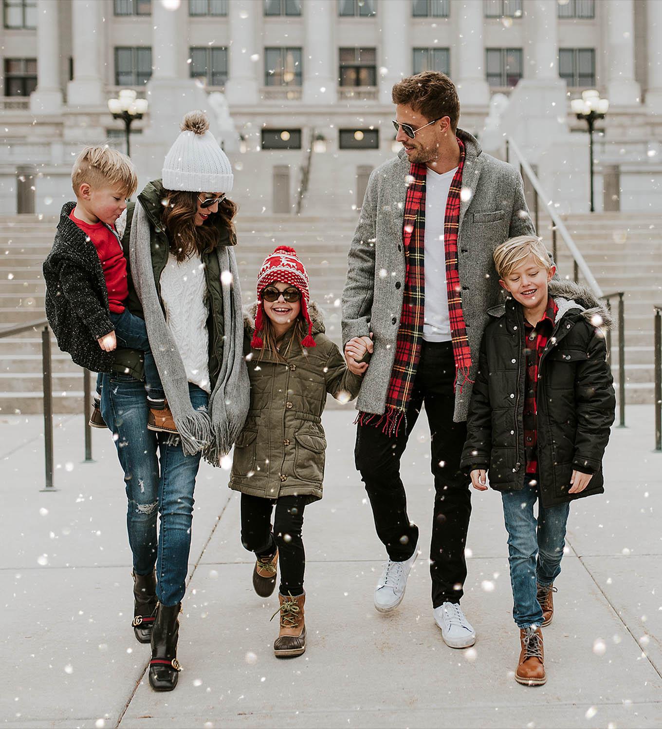 hello fashion blog family
