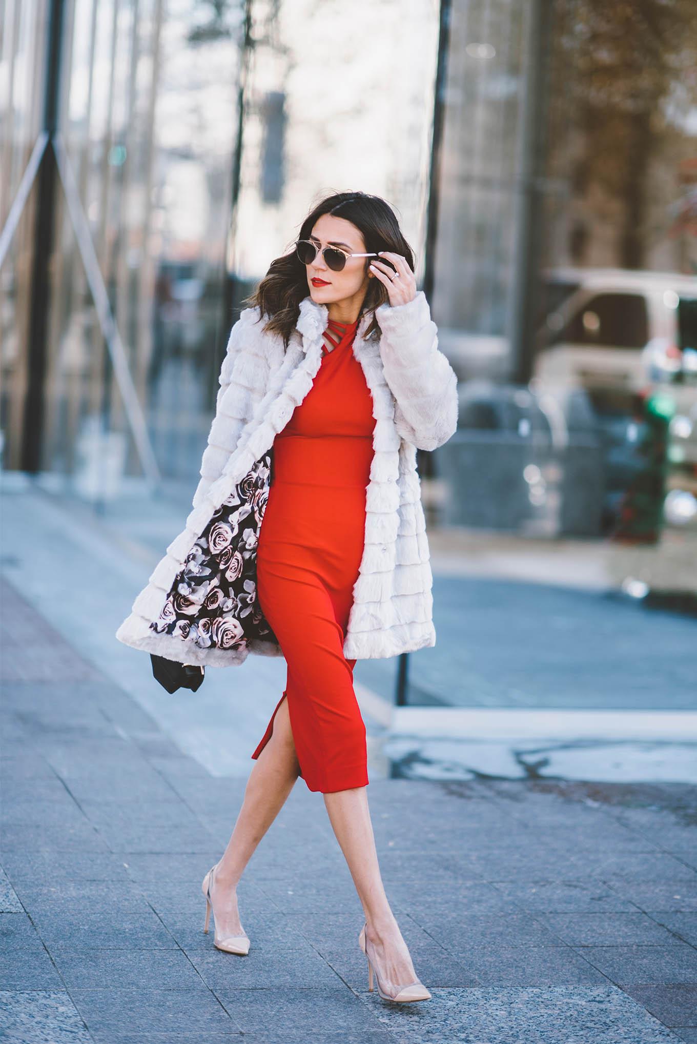 hello fashion winter stye