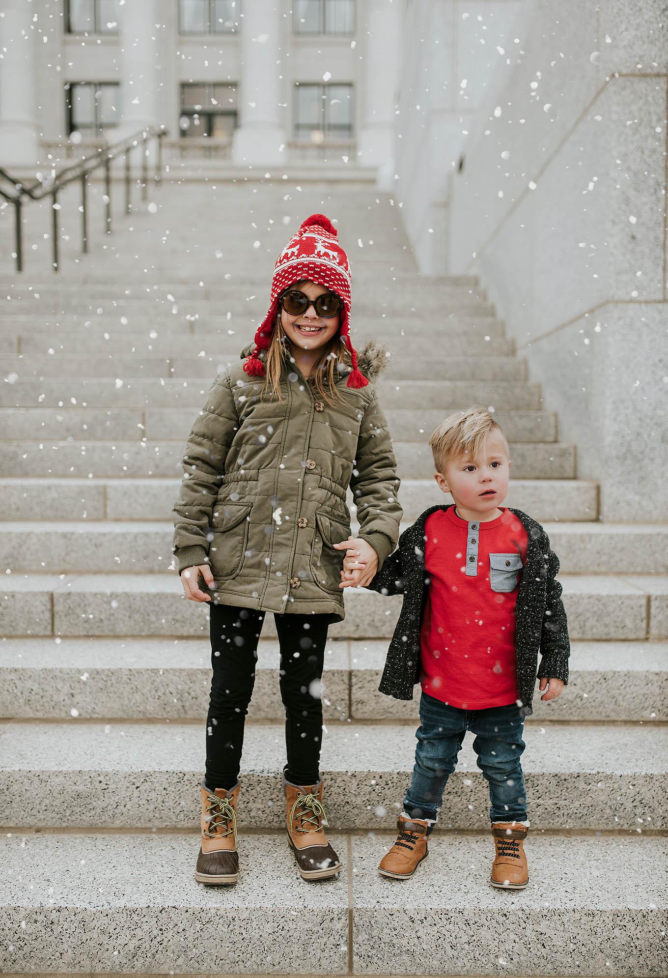 mara and b christmas