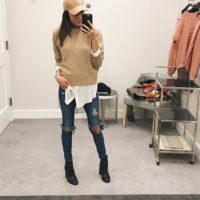 Shopping Room Diaries: Neutrals Under $100