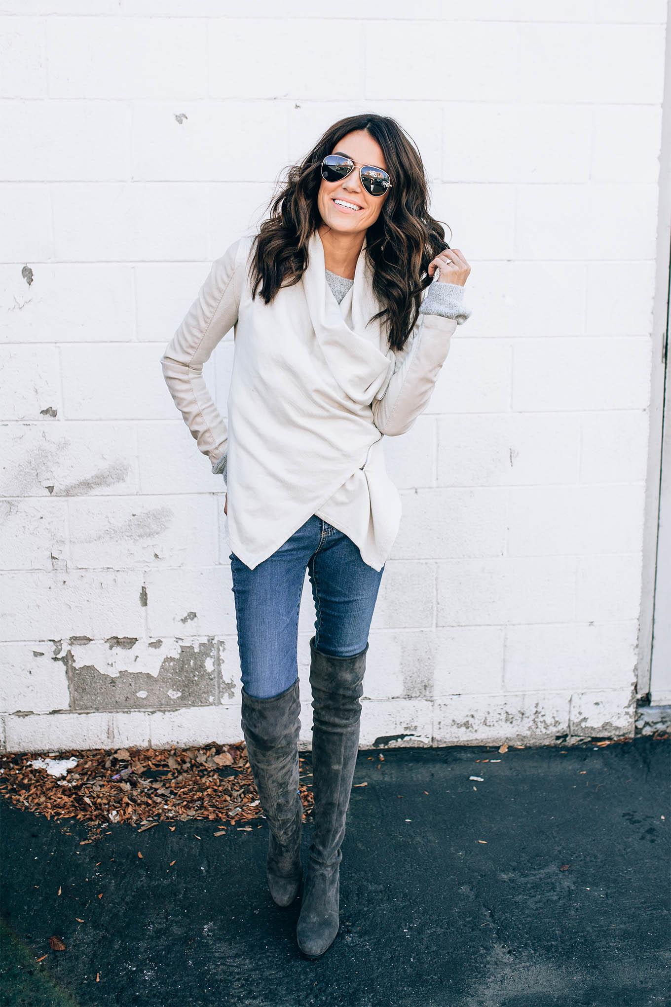 neutral layers hello fashion