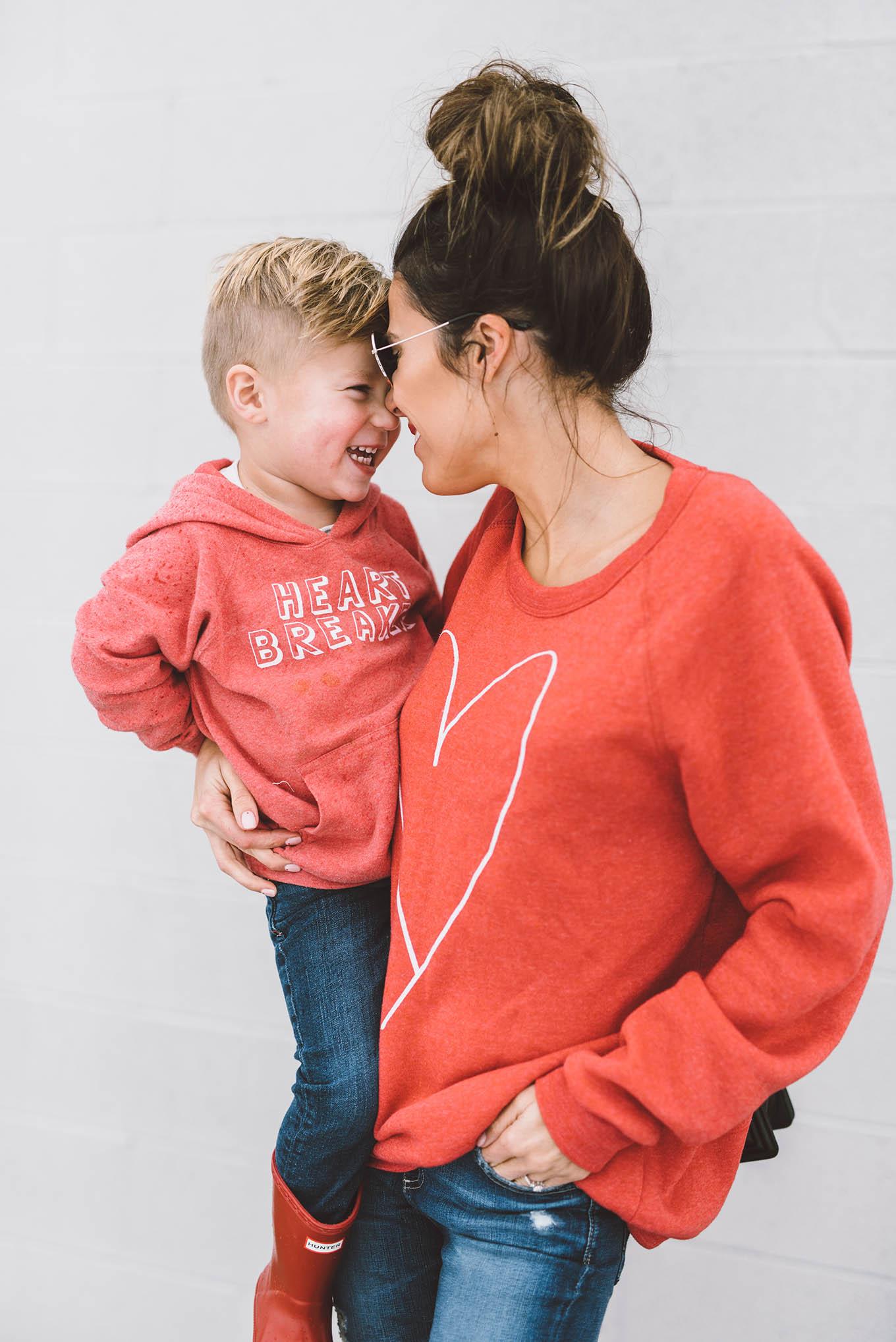 valentine's apparel ily couture