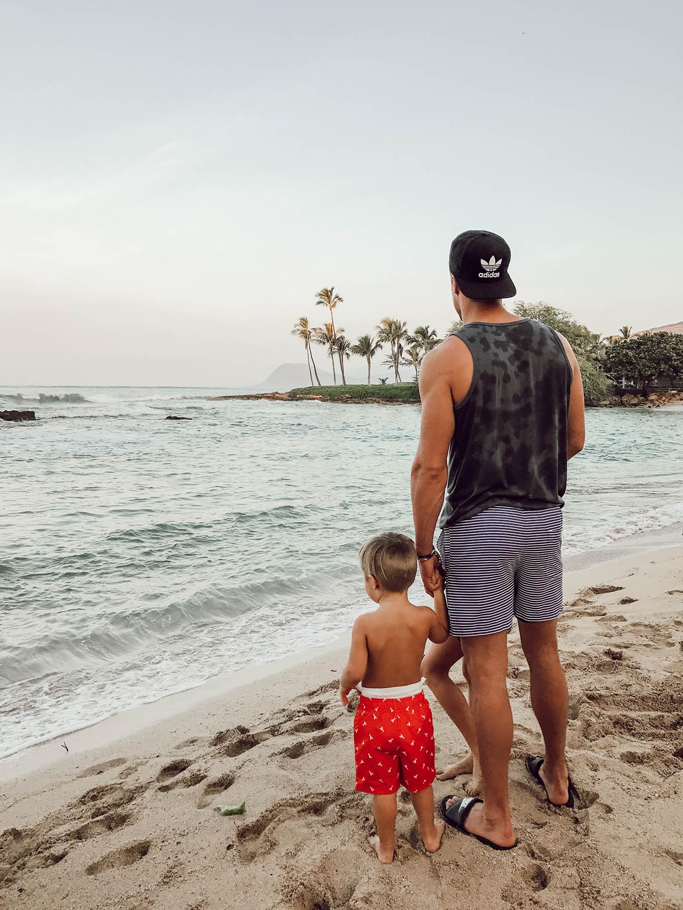 cody and beckam hawaii