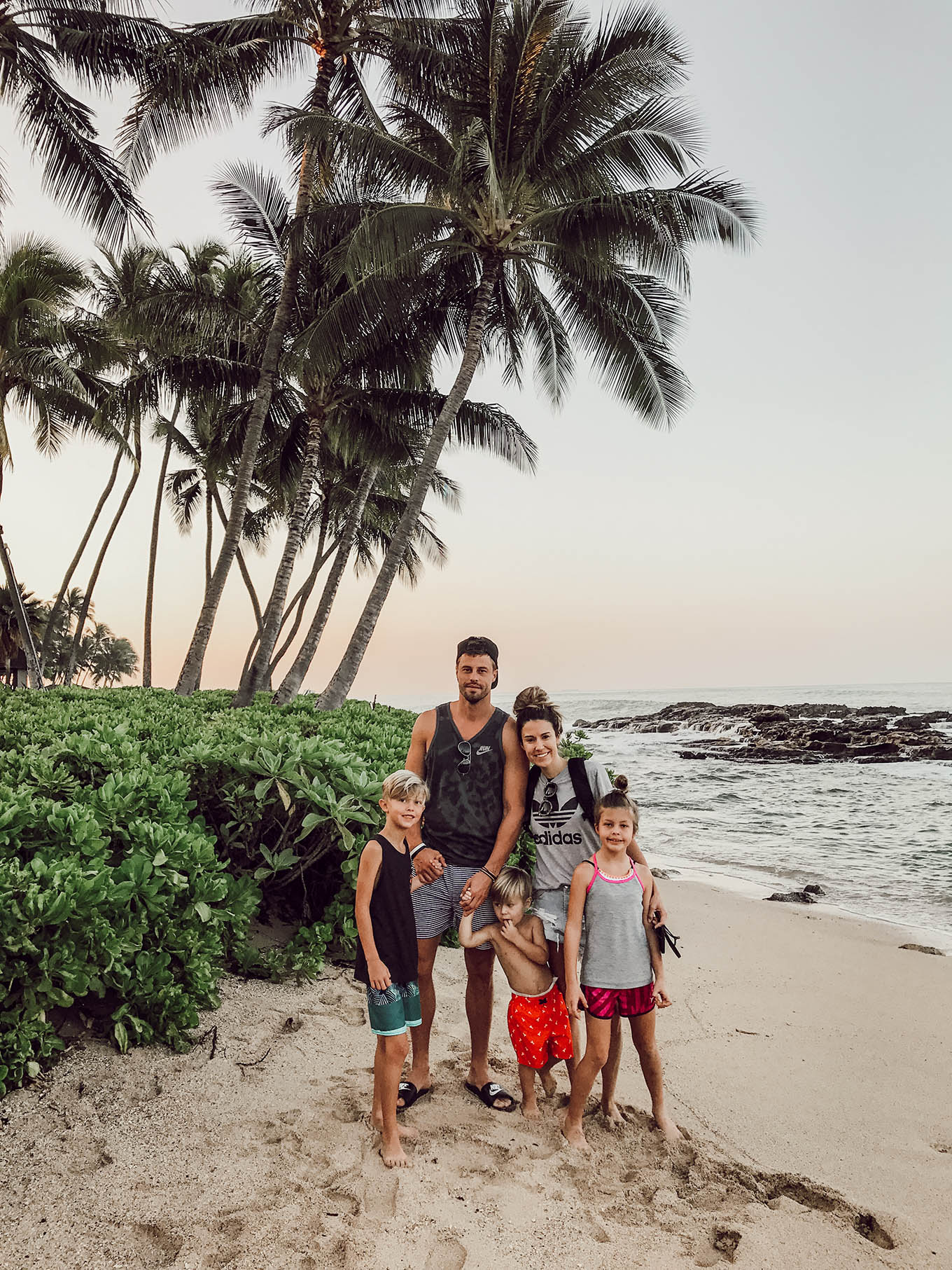 hawaii family travel guide