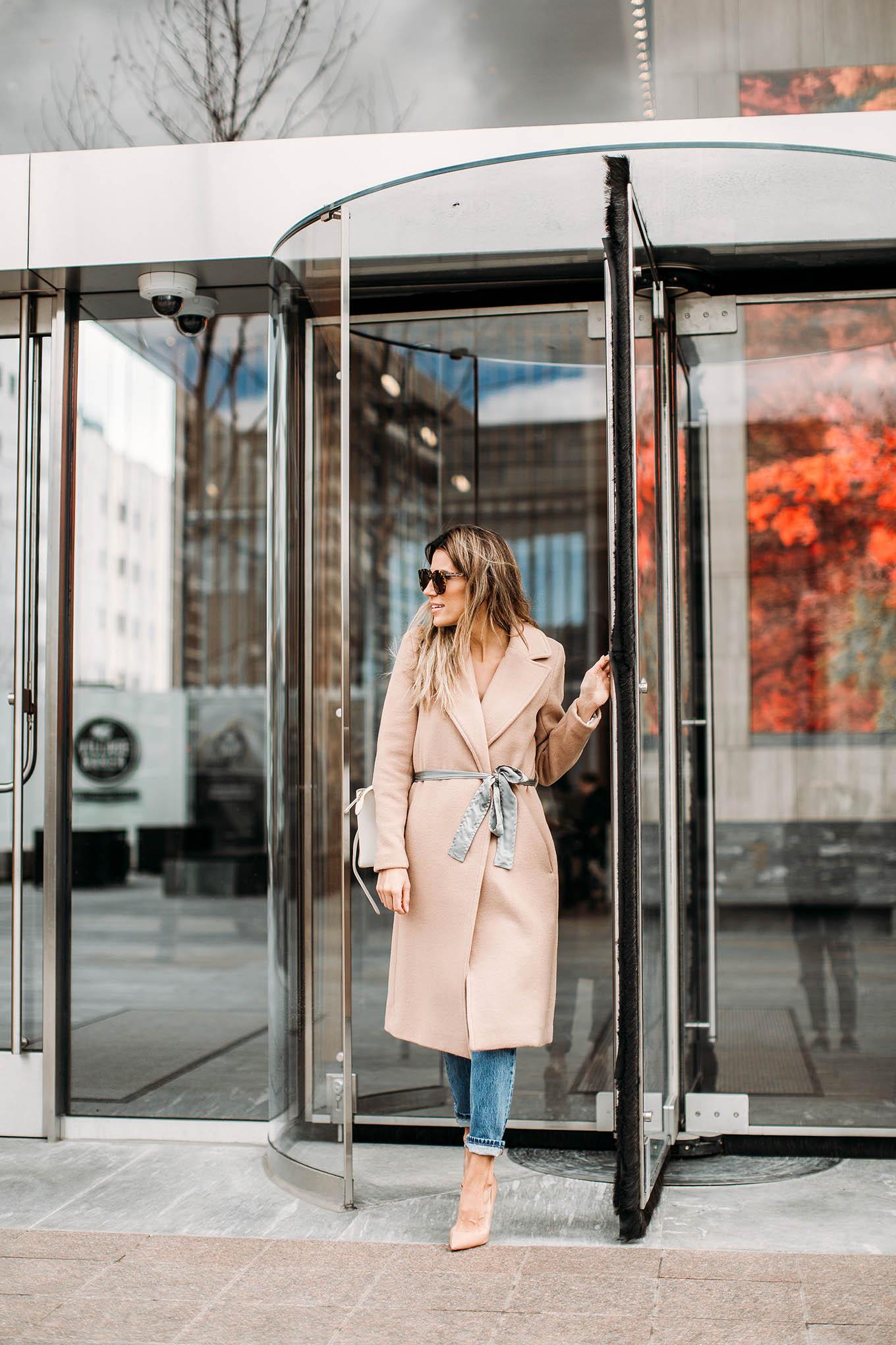 camel coat hello fashion