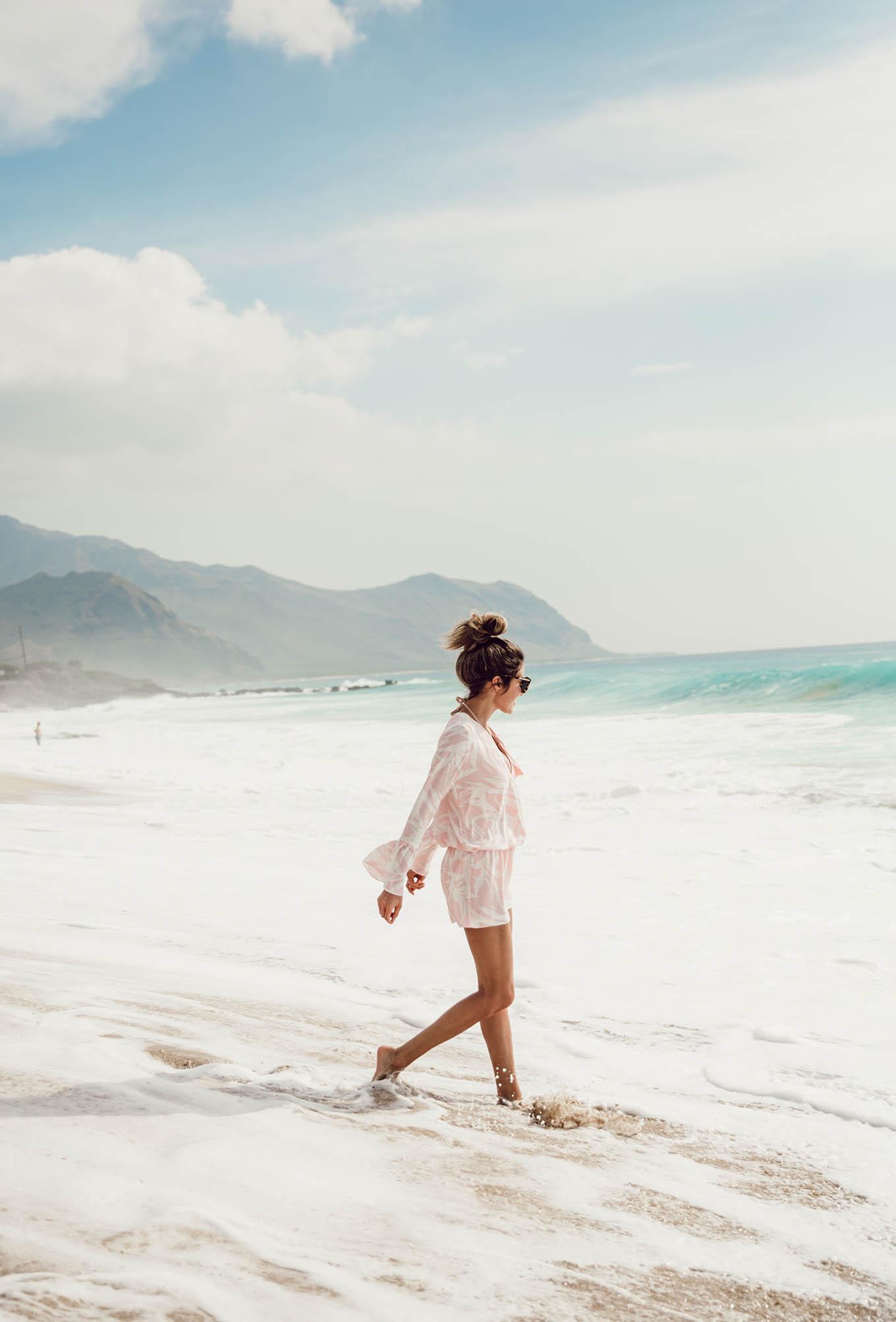 beach style hello fashion