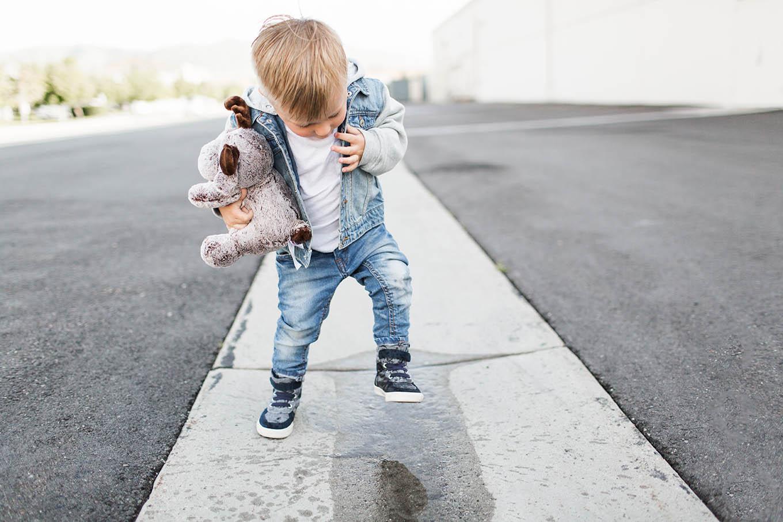 kids street style