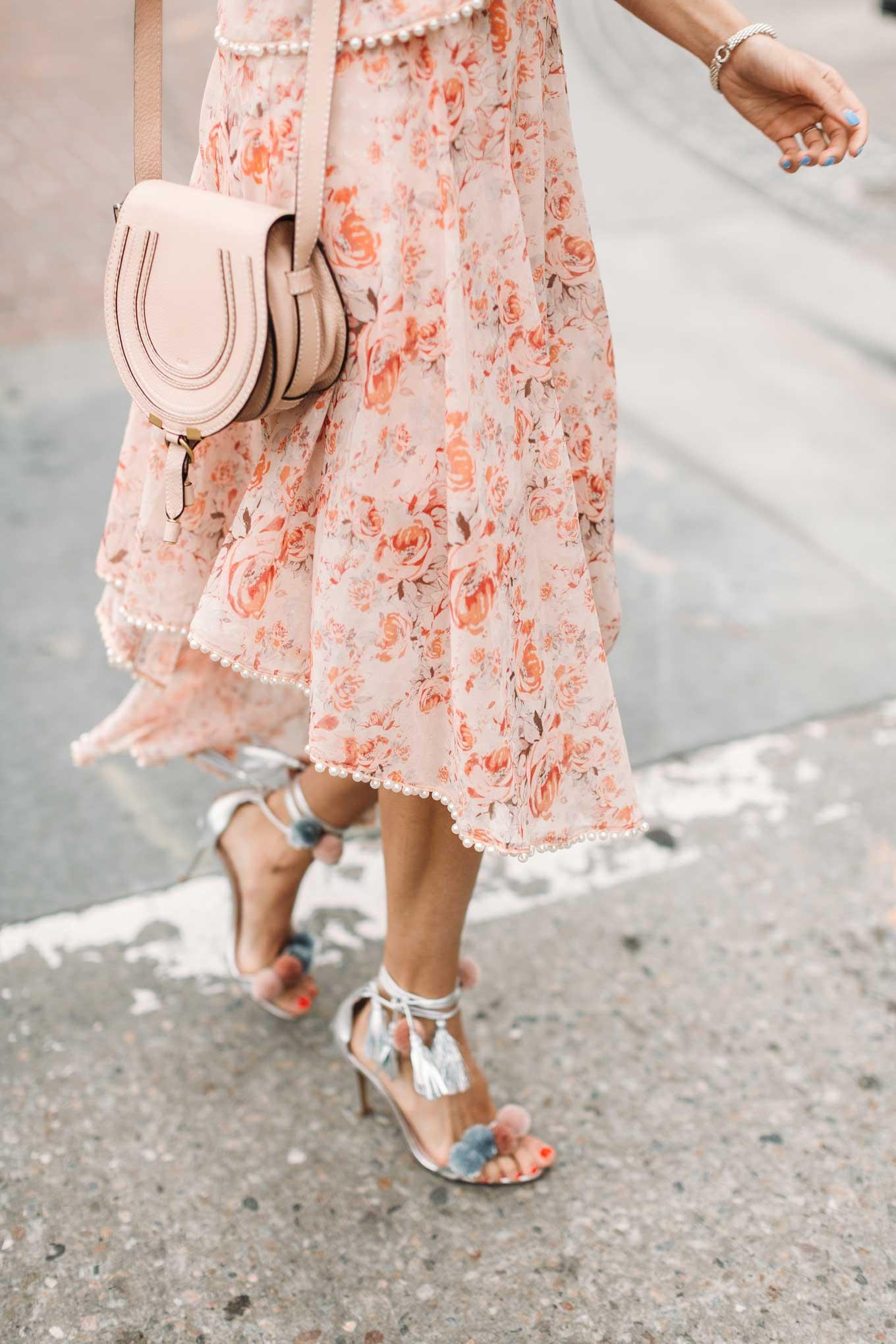 spring sandals