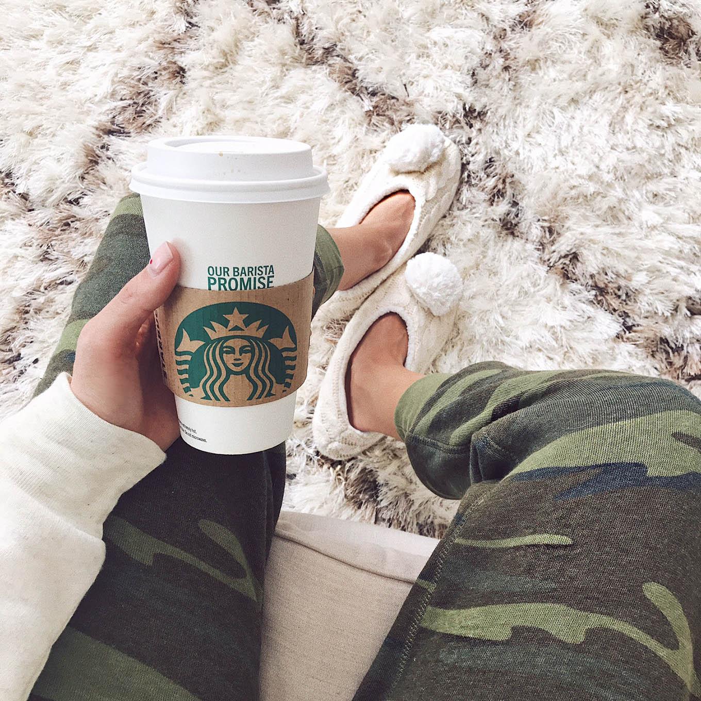 cute white slippers