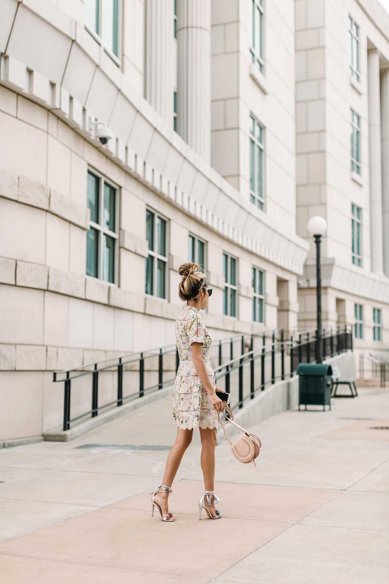 hello fashion spring style